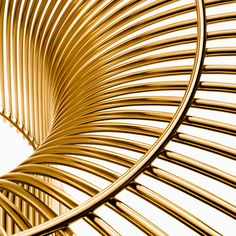 Platner Lounge Chair - Gold   For the Lounge Lovers   Holiday Gift Guide   Knoll