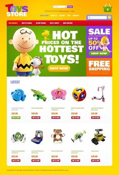 Who else loves it?   Toys for Beloved Kids VirtueMart Template view live demo  http://cattemplate.com/website-template/toys-for-beloved-kids-virtuemart-template/