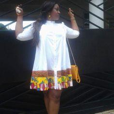 African Print Skirt, African Print Dresses, African Dress, African Fashion Ankara, African Print Fashion, African Attire, African Wear, Cute Dresses, Short Dresses