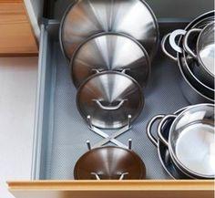 20 Clever Kitchen Storage Ideas