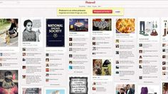 Press interest about Pinterest in Belgium (Europe) Meer info over pinterest in de morgen
