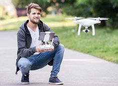 Best Quadcopter and Drones are among the coolest items you can get today. However, they are somewhat a newcomer to the industry which suggests it is not easy to select the perfect drone. When you search in-store and online for quad copter...
