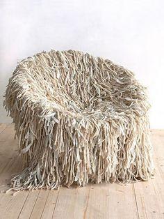 El sillón de Tio Cosa.