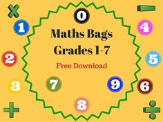 Maths bags are a fun way to bridge student learning from school to home. Not only do maths bags reinforce key concepts they are fun and allow children to share a positive mathematics experience with their families. Maths bags also link literacy and maths. This helps students understand how maths fits into daily life. Summary: Students will take home maths bags containing a picture book, corresponding activity, and manipulatives. Objective: To provide students and parents with an opportunity…