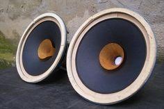Atelier Rullit LAB 8 field coil full range.