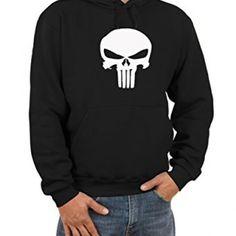 Catégorie Pulls, Graphic Sweatshirt, Marvel, Sweatshirts, Sweaters, Fashion, Moda, Fashion Styles, Sweater