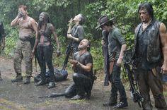 Episode 510 – The Walking Dead