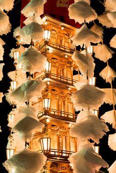 Ikegami Daido Hongyoji Temple, Tokyo, Japan - Dreamland
