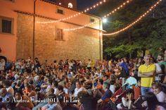 Il pubblico aumenta ! © Andrea Casini