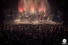 Debout sur le zinc + Laurent Lamarca   Retour en images par Benjamin Pavone   #bdxc #photos #bordeaux #concerts #spectacles #expos