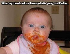 31 Hand Picked Funny Baby Pictures With Hilarious Memes. - Funny Baby - 31 Hand Picked Funny Baby Pictures With Hilarious Memes. The post 31 Hand Picked Funny Baby Pictures With Hilarious Memes. appeared first on Gag Dad. Funny Pictures For Kids, Funny Pictures With Captions, Funny Captions, Funny Images, Funny Photos, Hilarious Memes, Farts Funny, Caption Pictures, Baby Captions