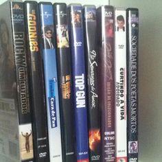 Filmes que marcaram os anos 80