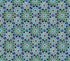 Moroccan Tiles – Bathroom Tiles – Hand Painted Tiles – Patio Tiles – Blue and Green Tiles – Kitchen Backsplash Tiles – Decorative Stoneware - Modern Moroccan Tile Bathroom, Moroccan Kitchen, Bathroom Plants, Moroccan Tiles, Moroccan Decor, Moroccan Tile Backsplash, Moroccan Bedroom, Moroccan Lanterns, Moroccan Interiors