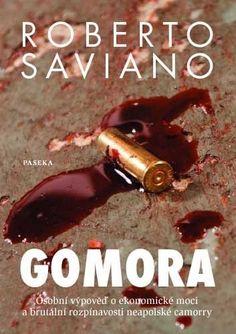 Gomora - Roberto Saviano | Elektronická kniha na Alza