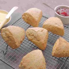 Slimming World scones
