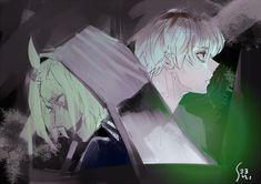 I love Ishida Sui's art so much.