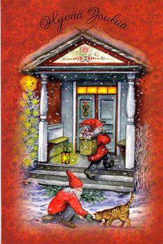 Kuva albumissa CARINA STÅHLBERG - Google Kuvat Make Believe, Elves, Troll, Gnomes, Fairies, Woodland, Photo And Video, Google, Christmas
