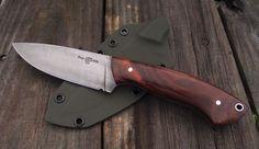 Handmade hunting knife,bushcraft, camp knife, forged 5160 custom knife…