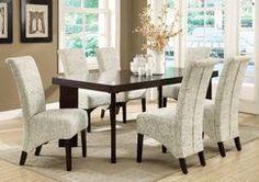 Designer Dining Room by Wayfair