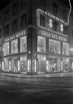 25 lojas que deixaram saudades em Lisboa – Observador