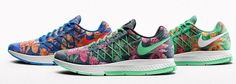 Nike  #Flowers #Awww *-*
