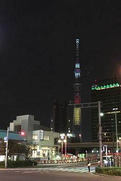asakusa JP Tokyo Sky Tree