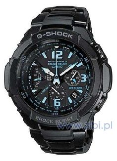 Casio GW-3000BD-1AER | G-Shock Superior