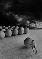 Misha Gordin - Prisoner of Memory