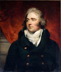 portrait du conte de buckingham