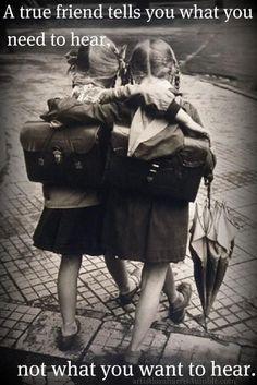 A true friend, one you can trust forever ...is hard to | http://bestfriendmemoriesever.blogspot.com