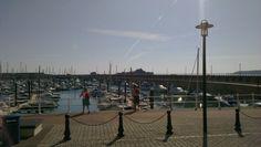 Waterfront Cn Tower, Wind Turbine, Trips, Building, Travel, Life, Viajes, Buildings, Traveling
