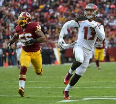 Mistakes cost Redskins in 27-7 loss
