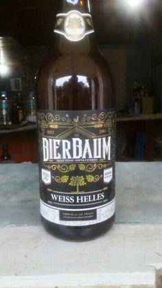 Bierbaum weiss helles