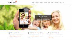 Enfold by Kriesi. 22 Beautiful Premium #WordPress Themes