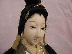 Vintage Japanese Doll | eBay
