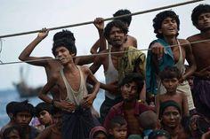 Malaysia sedang bantu pelarian Rohingya, kata Najib - http://malaysianreview.com/123164/malaysia-sedang-bantu-pelarian-rohingya-kata-najib/