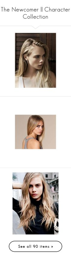 """""""The Newcomer 