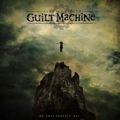 "Guilt Machine, ""Twisted Coil"" | #progmetal"
