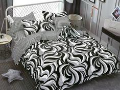 Lenjerii de pat finet cu 6 piese pentru pat dublu. Comforters, Blanket, Bed, Creature Comforts, Quilts, Stream Bed, Blankets, Beds, Cover