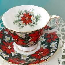 Bildresultat för Royal albert christmas mug