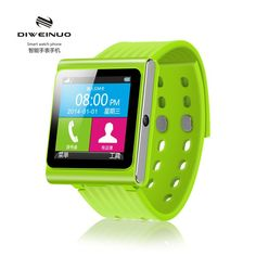 Touch Screen Watch Phones