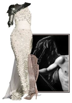 """""""Battle of the Fantasy Creatures Round 09- Fashion"""" by kim-feth ❤ liked on Polyvore featuring Schutz"""