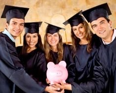 The 411 on financial aid #students #college #highered