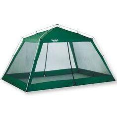 portable camping screen house - Eureka