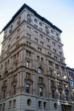 NYC - TriBeCa: Powell Building
