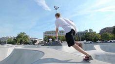 BULLETIN URBAIN – épisode 1: Voici le premier numéro de notre Bulletin Urbain! Au programme… #Skateswitzerland #BULLETIN #épisode #URBAIN