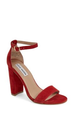 74844bd87a68 online shopping for Steve Madden Carrson Sandal (Women) from top store. See  new offer for Steve Madden Carrson Sandal (Women)