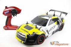 Rayline Racers GT3 RR10C RC Auto