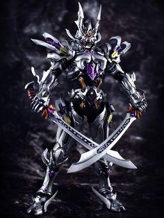 Bado-The Storm Knight