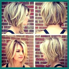 18+ Latest Hairstyle For Double Chin Round Face 3